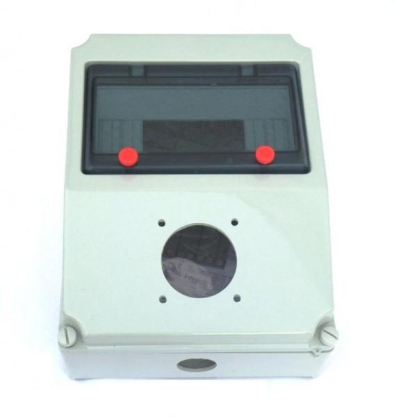 Leergehäuse für Ladebox B3200
